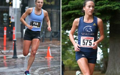 Langley-based runners selected to Team Canada mixed relay