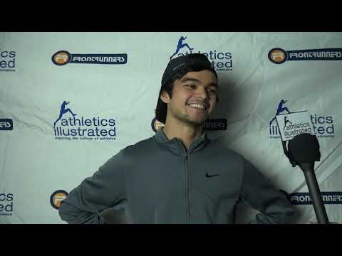 JAMES LAM INTERVIEW 2020 BC 8KM CHAMPION